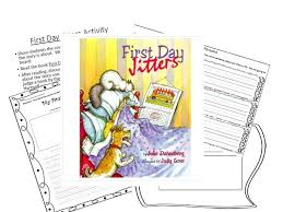 43 best unit 1 week 1 first day jitters images on pinterest