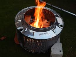 Cing Firepit Washing Machine Pit Best Machine 2017