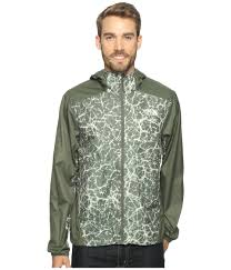 the north face venture jacket outer space blue heather mens