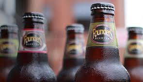 founders brewing co brewed for us