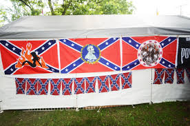 Confederacy Flags Art On The Confederate Flags Of The Dundalk Heritage Fair