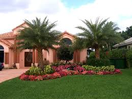 ideas for front yard garden in south florida the garden inspirations