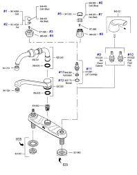 peerless kitchen faucet repair parts peerless shower faucet iron peerless kitchen faucet parts diagram