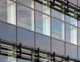 Schuco Curtain Wall Systems Msc The Havens Ipswich Prism Architectural Limited
