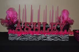 Sweet 16 Candelabra Sweet Sixteen Candle Ceremony Candelabra Ascentfromtheheart Com