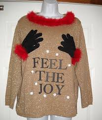 the sweater year i am winning the sweater contest 26 easy diy