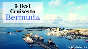 our editors top choices 2017 best cruises to bermuda