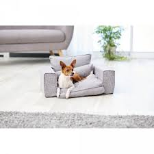 repulsif chien pour canapé canapé sofa gris pour chien panière niche clapier nichoir