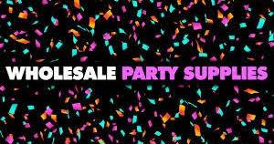 party supplies wholesale cummins wholesale party supplies party decoration kit