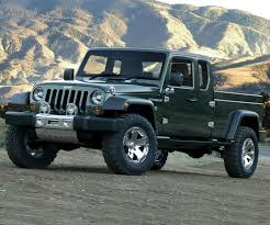 jeep truck 2016 will we see a diesel 2017 jeep scrambler