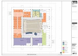 trillium floor plan gallery of uc san diego galbraith hall interior renovation