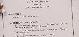 Resume For Part Time Job by Cv Services Uk Top Uk Cv Writing Services Review