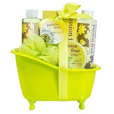 bath gift sets fruit tub bath gift set beauty