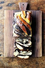chocolate orange babka u2014 a braided jewish bread that u0027s similar to