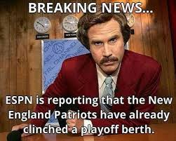 New England Memes - 22 meme internet breaking news espn is reporting that the new