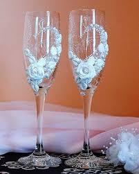decorazioni bicchieri bicchieri personalizzati originali per il brindisi matrimonio