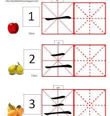 best 25 numbers 1 10 ideas on pinterest numbers preschool