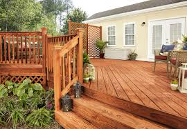 Backyard Deck Prices Decks Getting Fancier Easier To Maintain The Daily Gazette