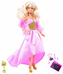 amazon barbie actress doll toys u0026 games