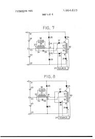patent us4740858 zero current arc suppression dc circuit breaker