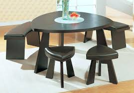 triangle shaped dining table triangle dining table furniture triangle glass dining table set