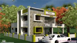 modern small house plans free youtube