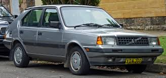 suzuki jeep 1990 volvo 360 1983 the story behind the ownership of this car was my