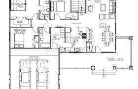 architectural designs house plans modern house plans informal architectural design plan