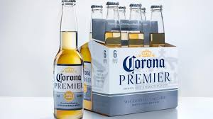 calories in corona light beer corona launches its first new beer in 29 years fortune