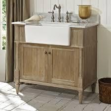 fairmont designs bathroom vanities rustic chic 36 farmhouse vanity weathered oak fairmont designs