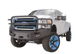 2011 Ford F250 Utility Truck - 2011 2016 f250 u0026 f350 off road bumpers