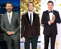 Radio Rds Funny The Funniest Emmy Host Moments Throughout The Years Instyle Com