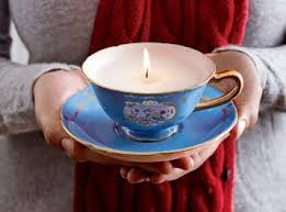 tea cup candles tea cup candles la vita events