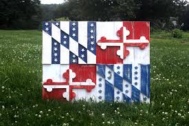 4702 Best Our Wedding Board Trending Now Maryland Pride Wood Art U2013 Route One Apparel