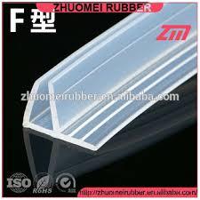 Silicone Shower Door Seal Silicone Shower Door Seal Waterproof Silicone Profile Buy
