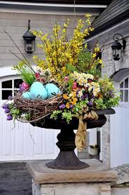 Outdoor Decor Catalog 29 Cool Diy Outdoor Easter Decorating Ideas Amazing Diy
