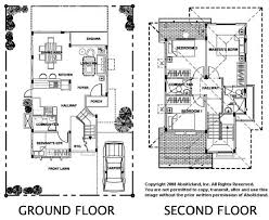 zen house floor plan modern zen house design with floor plan