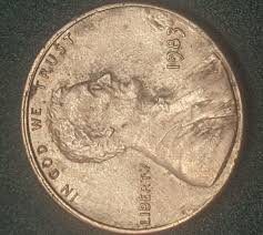 What Is A 1943 Copper Wheat Penny Worth by 1983 Penny Lincoln Error No Mint Mark 1 Cent Coin Old Us Currency