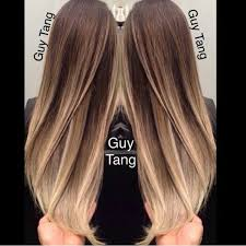 balayage hair extensions guytang bellami balayage hair extensions use code pinmi for some