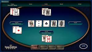 Texas Holdem Table by Ai Texas Holdem Poker Android Apps On Google Play
