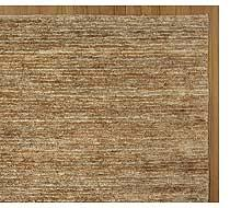 Pottery Barn Heathered Chenille Jute Rug Pottery Barn Natural Fiber Rugs Roselawnlutheran