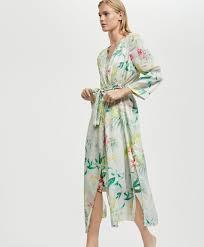 robe de chambre femme tunisie nouveautés pyjamas et homewear collection printemps été 2018 en