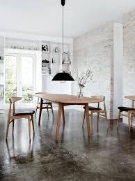 Furniture Lighting Amp H Ch33 Restaurant Chairs From Carl Hansen U0026 Søn Architonic