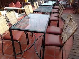 Cocas Furniture by Coco U0027s Bar U0026 Grill Banjara Hills Hyderabad Burrp