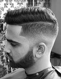 comeover haircut comb over haircut for men 40 classic masculine hairstyles