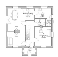 open plan house designs ireland notable floor plans homeh