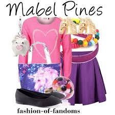 Gravity Falls Mabel Halloween Costume 8 Mabel Images Mabel Pines Gravity