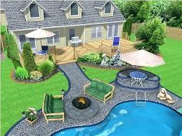 backyard plan backyard layout tool backyard design tool free garden inspiring