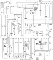 1992 ford ranger wiring diagram wiring diagram