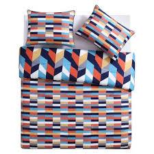 target black friday 7pc velvet bedding fieldcrest geometric comforter target